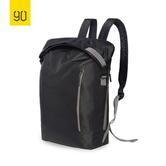 תיק עמיד במים 20 ליטר שיאומי - Mi Xiaomi Ecosystem 90FUN Lightweight Backpack Water Resistant Daypack for Man & Woman 20L