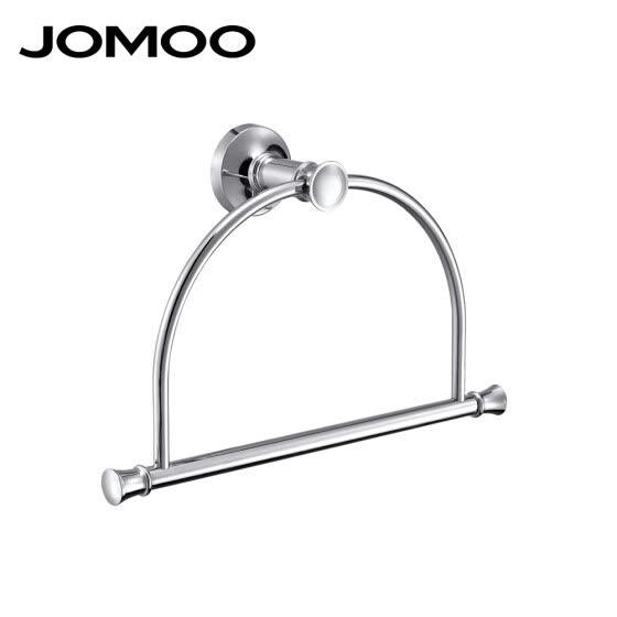 Shop Jomoo Vintage Style Wall Mounted Towel Rings Bathroom