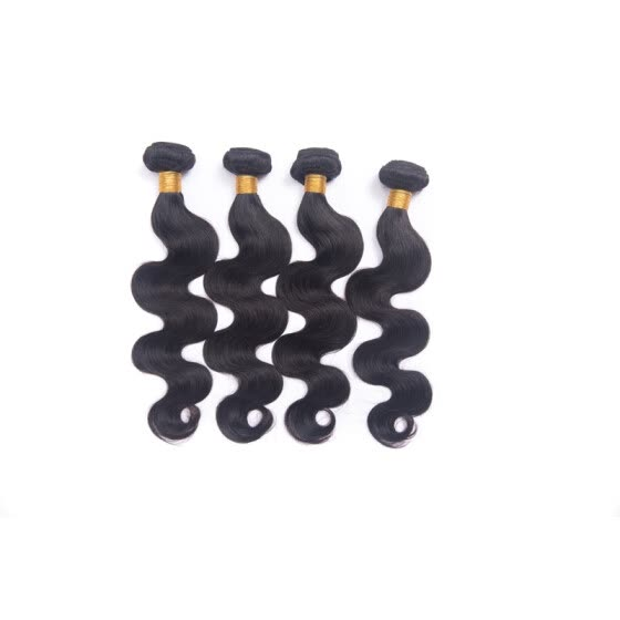 Bouncy Top Quality N.L.W. Products Brazilian Virgin Hair Body Wave 5 Bundles 8A Unprocessed Free Shipping Full and Thick