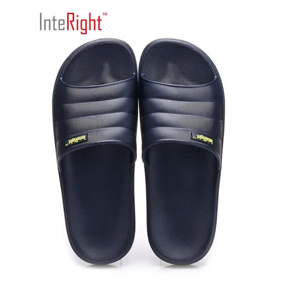 Interight Light Soft Bathroom Slippers