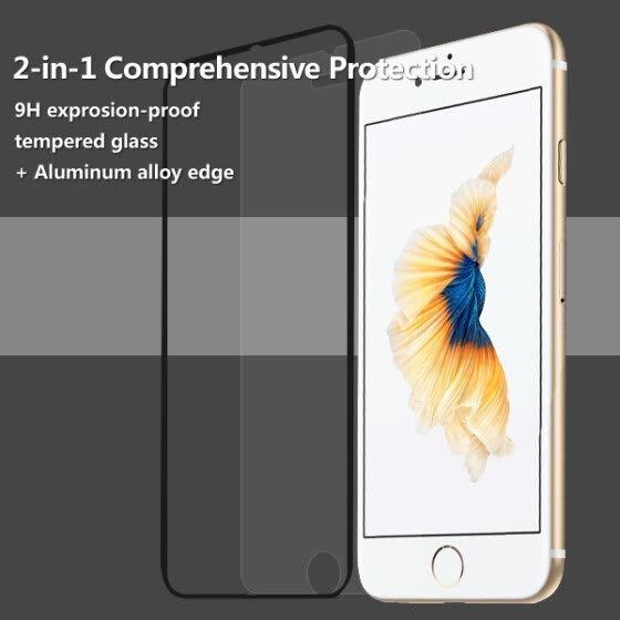 new arrival 99fbe 7e683 Shop Ainy Best selling tempered glass screen protector with little ...