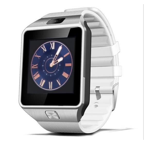 Smart Watch Clock Sync Notifier Support Sim Card Bluetooth Connectivity Call for iphone Android Phone SIM Card Camera Smartwatch