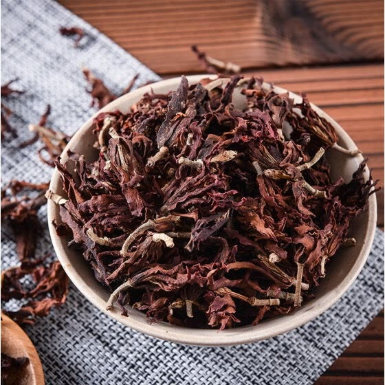 Organic Dried Magnolia Denudata Flower Yu Lan Hua Lilytree Floral Herbal Tea