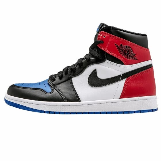 788a4de48139cb Nike Air Jordan 1 OG Top 3 AJ1 Joe 1 Mandarin Duck Fight Men s Basketball  Shoes
