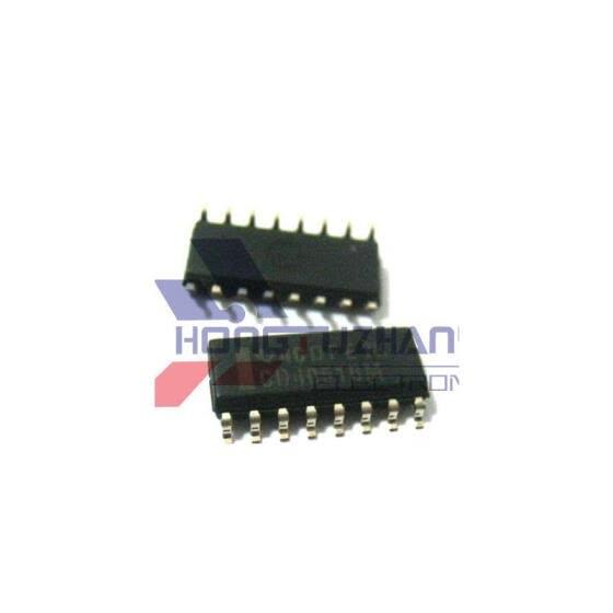 Shop 10pcs/lot CD4051BM96 CD4051BM SOP16 original electronic