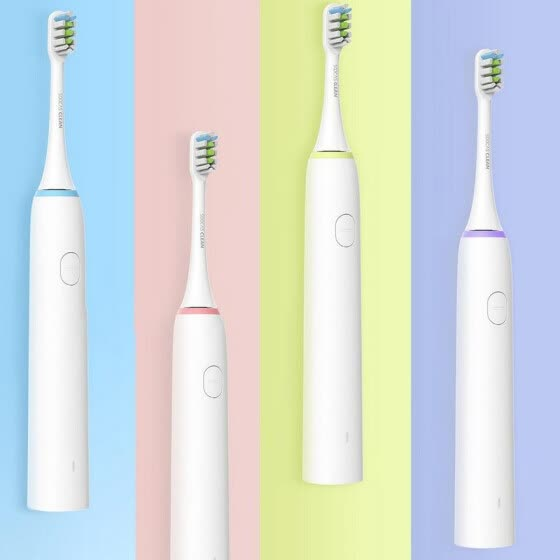 SOOCAS X1 Sonic Electrical Toothbrush Intelligent Dental Health Care