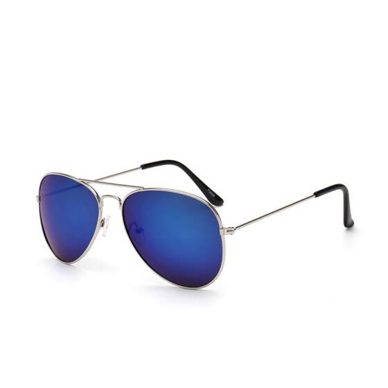 fe75a2fcdb574b Classic Brand Designer Pilot Sunglasses women men Eyewear Frog Sunglasses  lunette de soleil femme