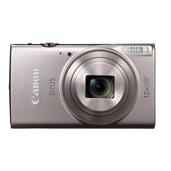 Canon IXUS 285 HS Digital Camera (20 million pixels 12x optical zoom 25mm ultra wide-angle support Wi-Fi and NFC) purple