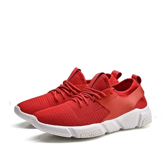 Women's Fashion Sports Shoes Plus Size Breathable Mesh Casual Shoes