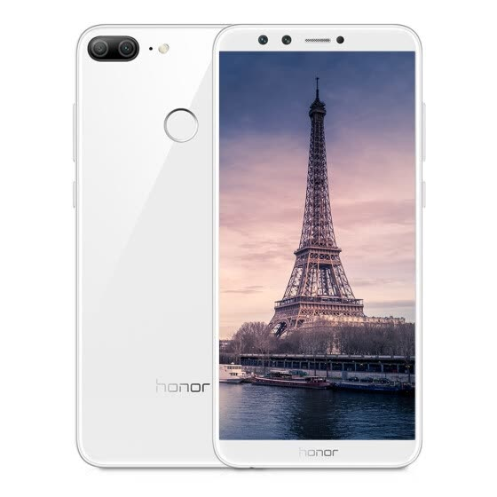Global Version HUAWEI Honor 9 Lite 4G Phablet 5.65inch Android 8.0 Kirin 659 Octa Core 3GB RAM 32GB ROM 3000mAh Battery Fingerprin
