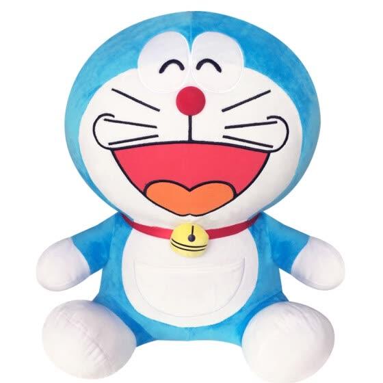 Doraemon Plush Toys Doll Pillow Birthday Gift Girls Valentines Day Machine