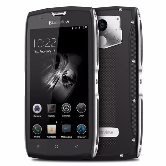 Blackview BV7000 Pro 4G LTE Mobile Phones Unlocked Android Smartphone IP68 Waterproof 1080P 5.0 inch Dual SIM Cell Phone