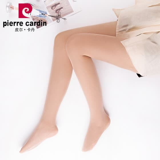 shop pierre cardin stockings women s ultra thin 1d genuine anti lighting thin ladies pearlescent oil bright ice silk pantyhose stockings asian skin color online from best socks on jd com global site joybuy com shop pierre cardin stockings women s