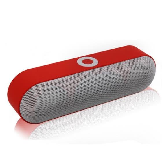 Shop Fashion Mini Bluetooth Speaker Portable Wireless MP3