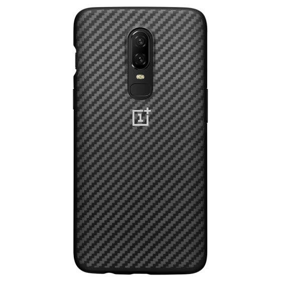 One Plus 6 Aramid Fiber All-Inclusive Protective Case