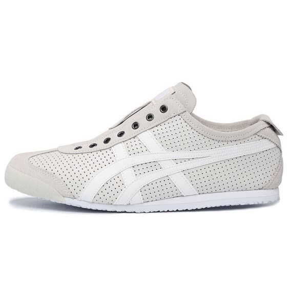 sale retailer 5472d 87470 Shop Onitsuka Tiger MEXICO 66 neutral casual shoes D815L ...