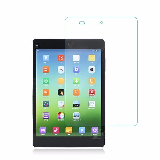 "for Xiaomi Mi Pad MiPad 2014 7.9"" Tempered Glass Screen Protector for Xiaomi Mi Pad MiPad 2014 7.9"" Tablet Screen Protectors"