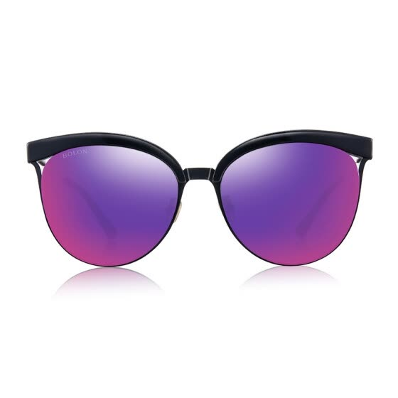 bb8ba343f87 BOLON Tyrannosaurus Sunglasses Female BL6001D11 Modern elegance retro  polarized sunglasses sunglasses