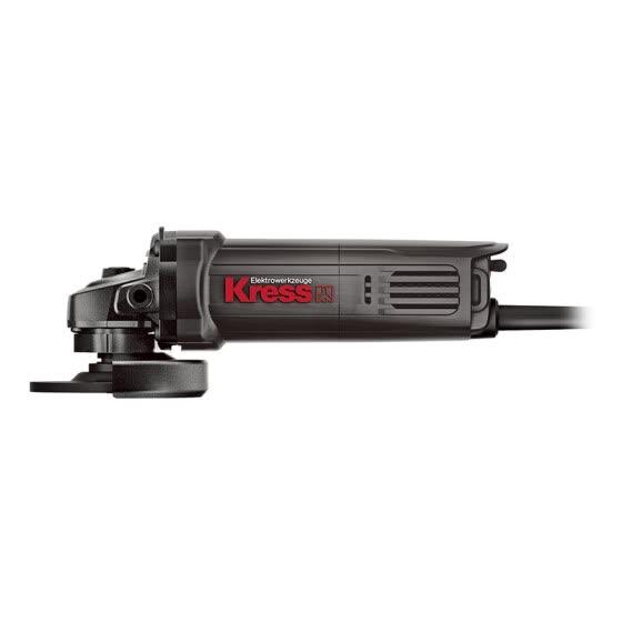 Shop Kress Angle Grinder Kga100b 750w Polishing Machine Angle