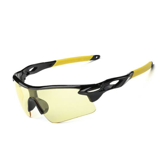 cba331f174 LIKEU S Sports Photochromic Men Outdoor Glasses Cycling Eyewear Bicycle  Glass MTB Bike Bicycle Riding fishing Cycling