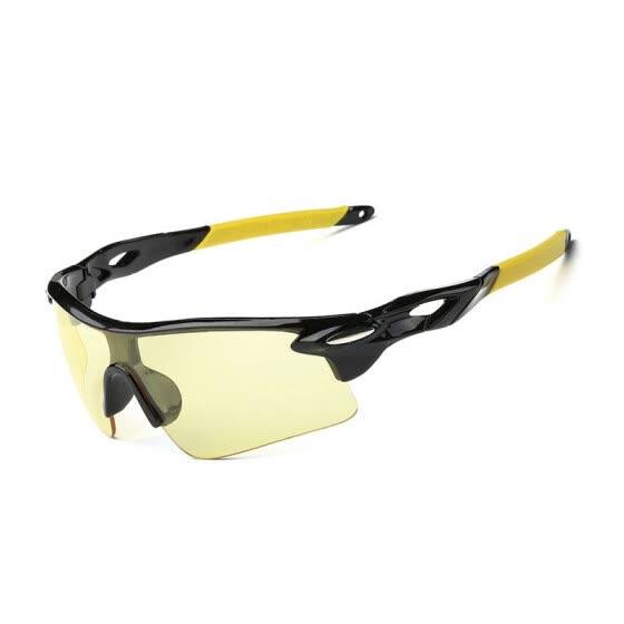 2764bb87875 LIKEU S Sports Photochromic Men Outdoor Glasses Cycling Eyewear Bicycle  Glass MTB Bike Bicycle Riding fishing Cycling