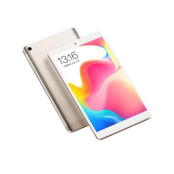 Original Teclast P80 PRO 8 inch 1920*1200 MT8163 Quad Core 2G RAM 32G Android 7.0 Dual-Band WiFi GPS Bluetooth Tablet PC