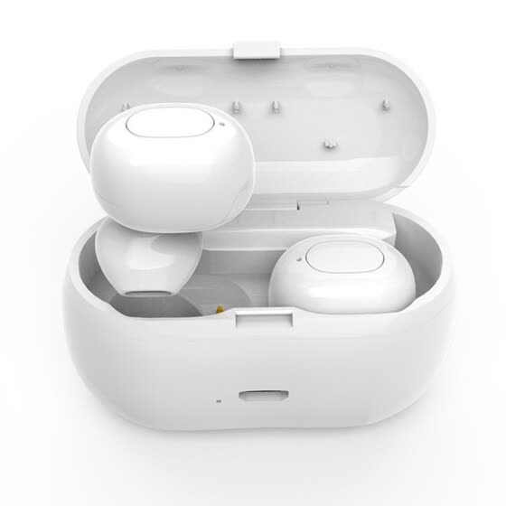 Mini In De Box.Shop Langsdom T6 Tws Wireless Bluetooth Earphones Mini Invisible