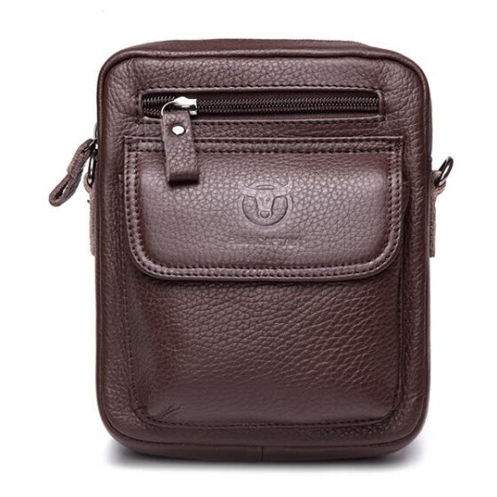 07ab4a33510 BULL CAPTAIN MEN S CLUTCH SMALL FAMOUS BRAND messenger bags MALE SHOULDER  BAGS FASHION GENUINE LEATHER CROSSBODY