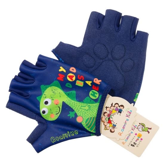 0c6dc58ada00 Roaming Kids Gloves for Age3-10, great for boys and girls Outdoor Sports,
