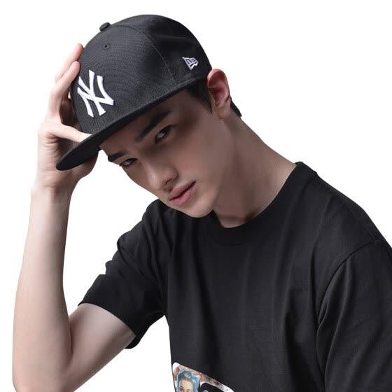 NewEra New York NY Yankees baseball cap MLB men and women flat hip hop hat  sports 1705245e2