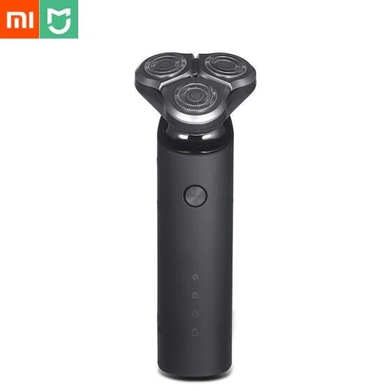 Роторная бритва Xiaomi MiJia MJTXD01SKS