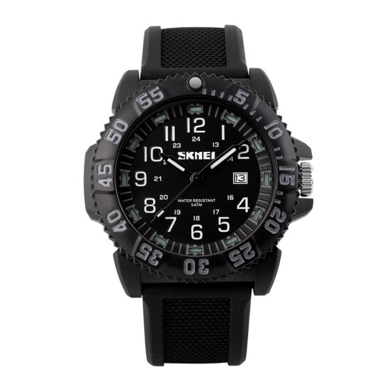 Men's Watches Skmei Outdoor Men Compass Sports Watches Hiking Led Electronic Digital Watch Man Chronograph Wristwatches Relogio Masculino Special Buy