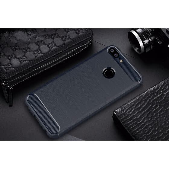 for Huawei Honor 9 Lite LLD-AL00 LLD-AL10 LLD-TL10 Shockproof Leather Case for Huawei Honor 9 Phone Cover Slim Armor Case