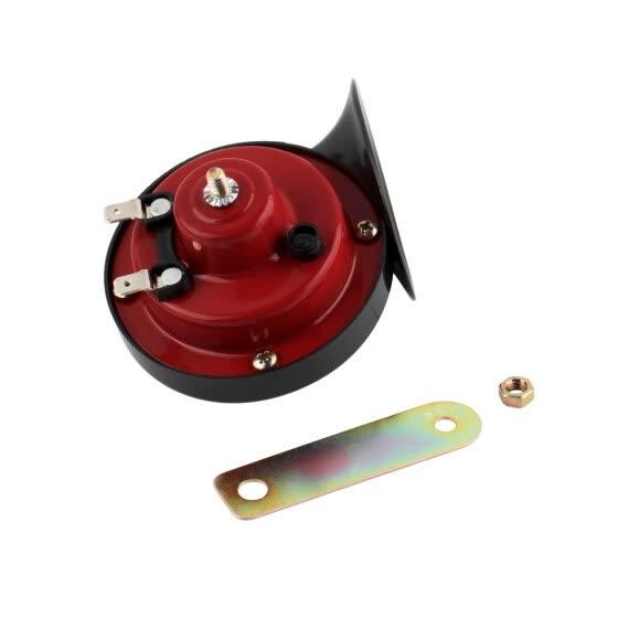 Shop 1x 12V Loud Car Auto Truck Electric Vehicle Horn Snail