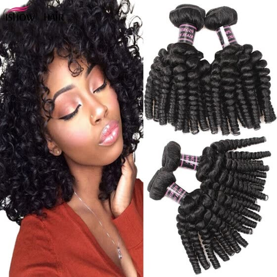 Malaysian Curly Hair Afro Kinky Curly Hair 3 Bundles Lot 7A Unprocessed Malaysian Kinky Curly Virgin Hair Virgin Hair Extensions