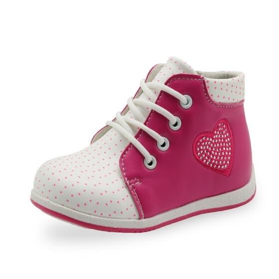 6985c60762 otoño invierno niños niños niñas botas de cuero de la PU zapatos casuales  zapatillas de moda