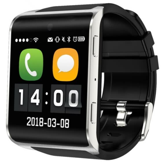 4G Smart Watch GPS Sports Band Bluetooth GPS Smartwatch Heart Rate Monitor Pedometer For Android 6.0 Wristwatch WiFi RAM 1G 16G