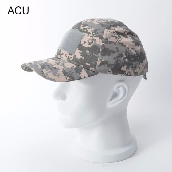 b581579799dfe Tactifans Army Military Camouflage Tatical Cap Airsoft Paintball Outdoor  Hunting Baseball Caps Men Multicam Soldier Combat
