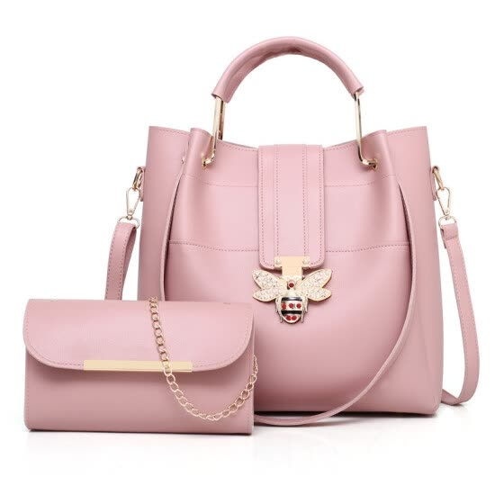 7777101da2 SGARR New Fashion Ladies Handbags High Quality PU Leather Shoulder Bag  Luxury Designer Large Capacity Women