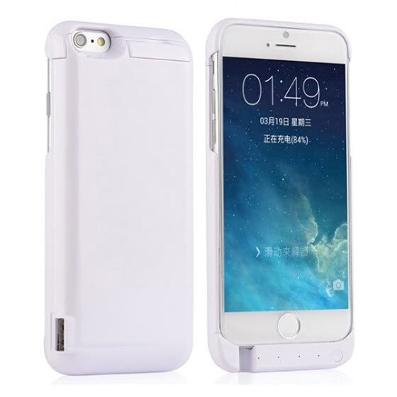 coque qui charge iphone 6s
