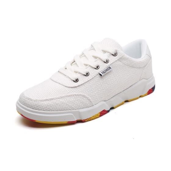 Shop Damaizhang Men Spring Summer Casual Shoes Solid
