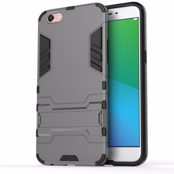 timeless design 5dd93 5b7f9 Shop for OPPO F3 Plus CPH1613 for OPPO F3 Shockproof Hard Phone Case ...