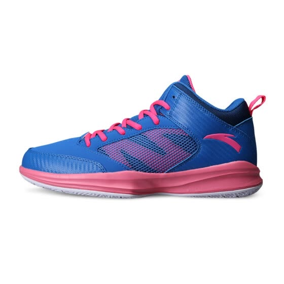 Shop ANTA Men Vibration Buffering Low Basketball Shoes Online from ... 4734b664dd76