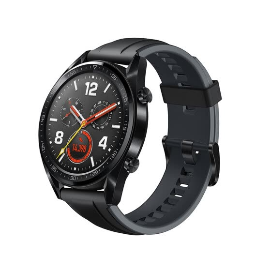 Huawei Watch GT Smart Sport Watch, Black