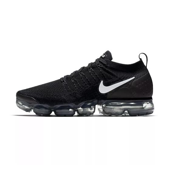 6ae53e664b8b3 Original New Arrival Authentic NIKE AIR Vapormax Flyknit 2 Mens Running  Shoes Comfortable Sneakers Good Quality