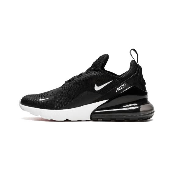 246736c13455 Nike Air Max 270 Men s Breathable Running Shoes Sport Outdoor Breathable  Sneakers Designer AH8050-002