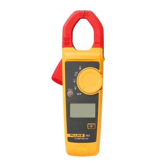 Shop Fluke (FLUKE) 303 Clamp Multimeter Digital Multimeter