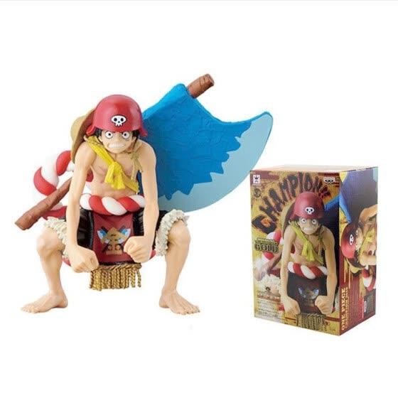 Shop Anime One Piece Film Gold Champion Ver Monkey D Luffy Sc Pvc