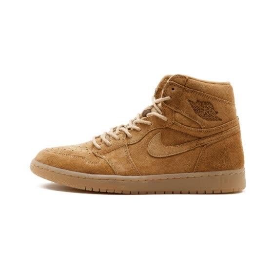 Nike Air Jordan 1 Retro High OG AJ1 Men s Basketball Shoes Professional  Outdoor Sports Medium Cut e8de1e0e4
