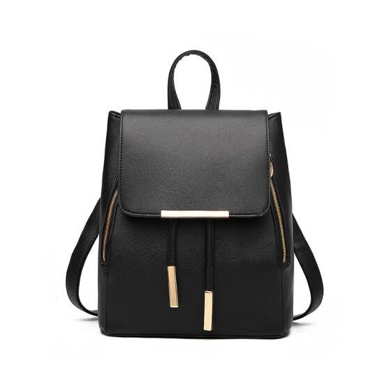 Women leisure backpack waterproof shoulder bag Korean fashion tide female bag  school bag for girl high 0adf047605